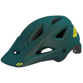 Giro Montaro MIPS Helmet matte true spruce/black fade